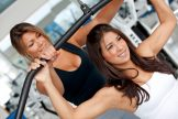 bigstock-Gym-Woman-And-Trainer-7042495